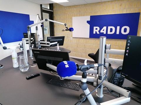produktionsbord radio 4