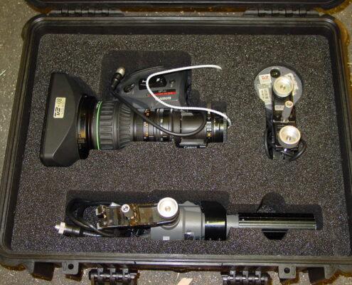 Peli case til værktøj
